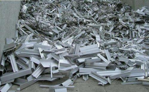 昆明铝合金回收