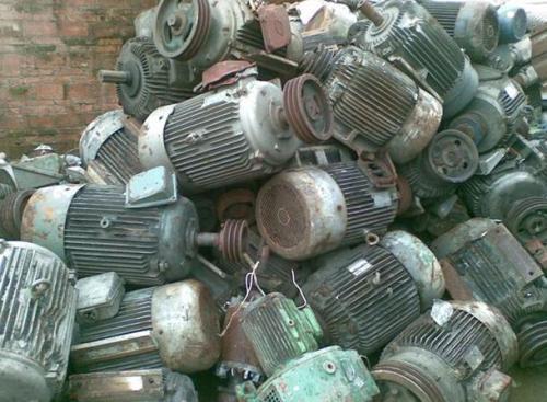 昆明废旧发电机回收