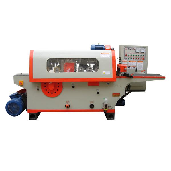 双面刨锯机ML9320