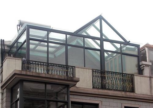 楼顶加层材料
