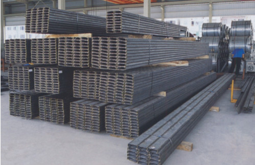 CZ型钢材厂家