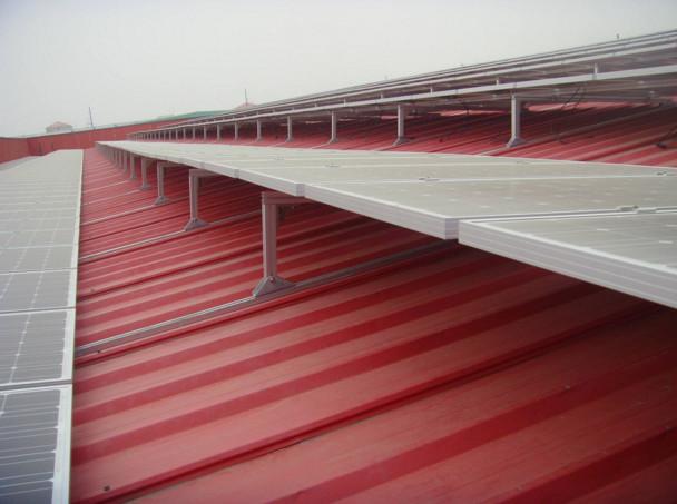 彩钢结构屋顶维护