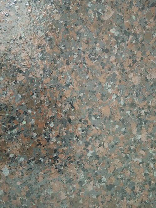 液体花岗岩