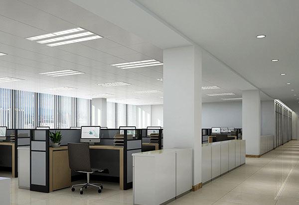 办公空间装修公司