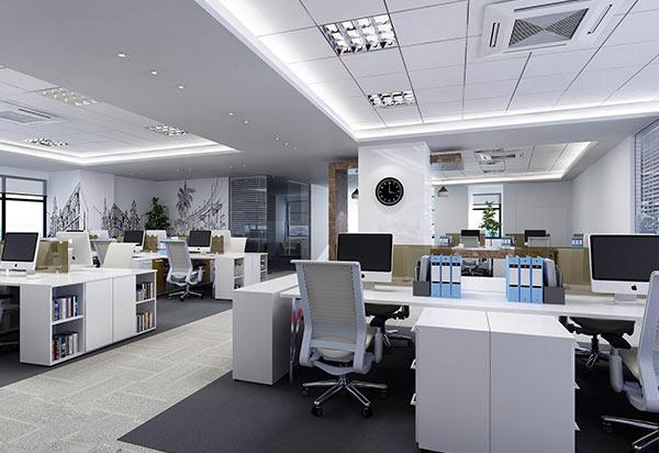 辽宁办公室装修设计