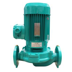 立式热水循环泵厂家