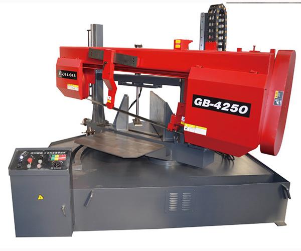 GB4250转角专用锯床