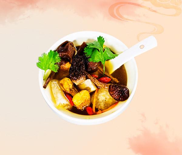 营养汤厂家