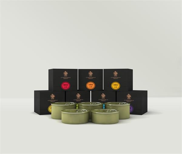 营养汤礼盒装