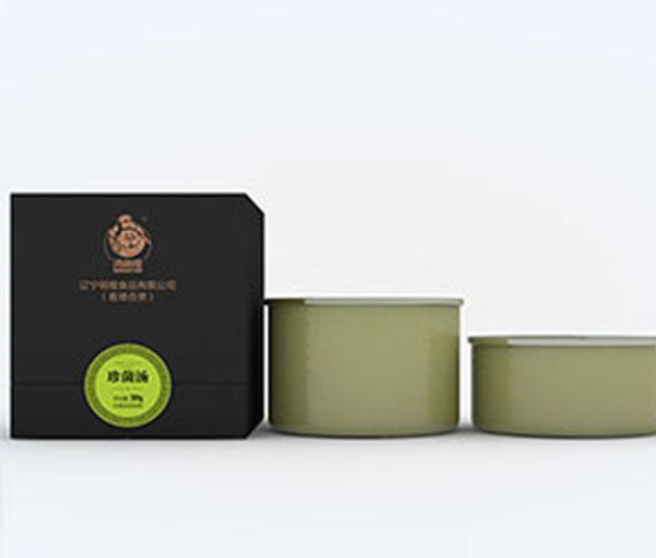 珍菌营养汤