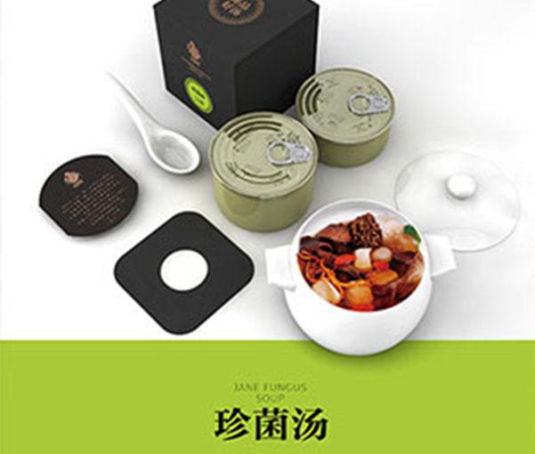 辽宁珍菌汤