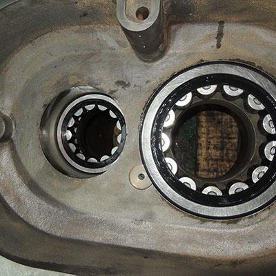 GD375主机维修