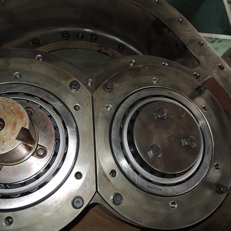 寿力LS32主机维修