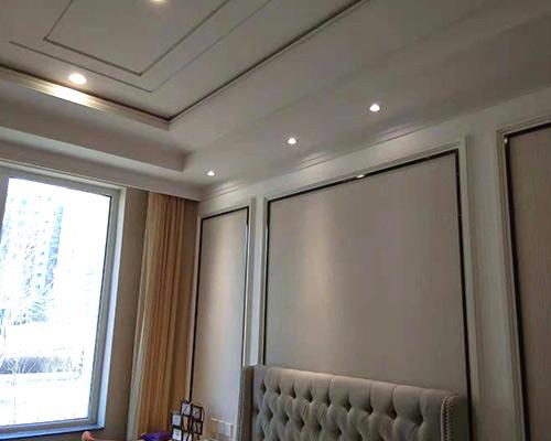 哈尔滨家庭装修