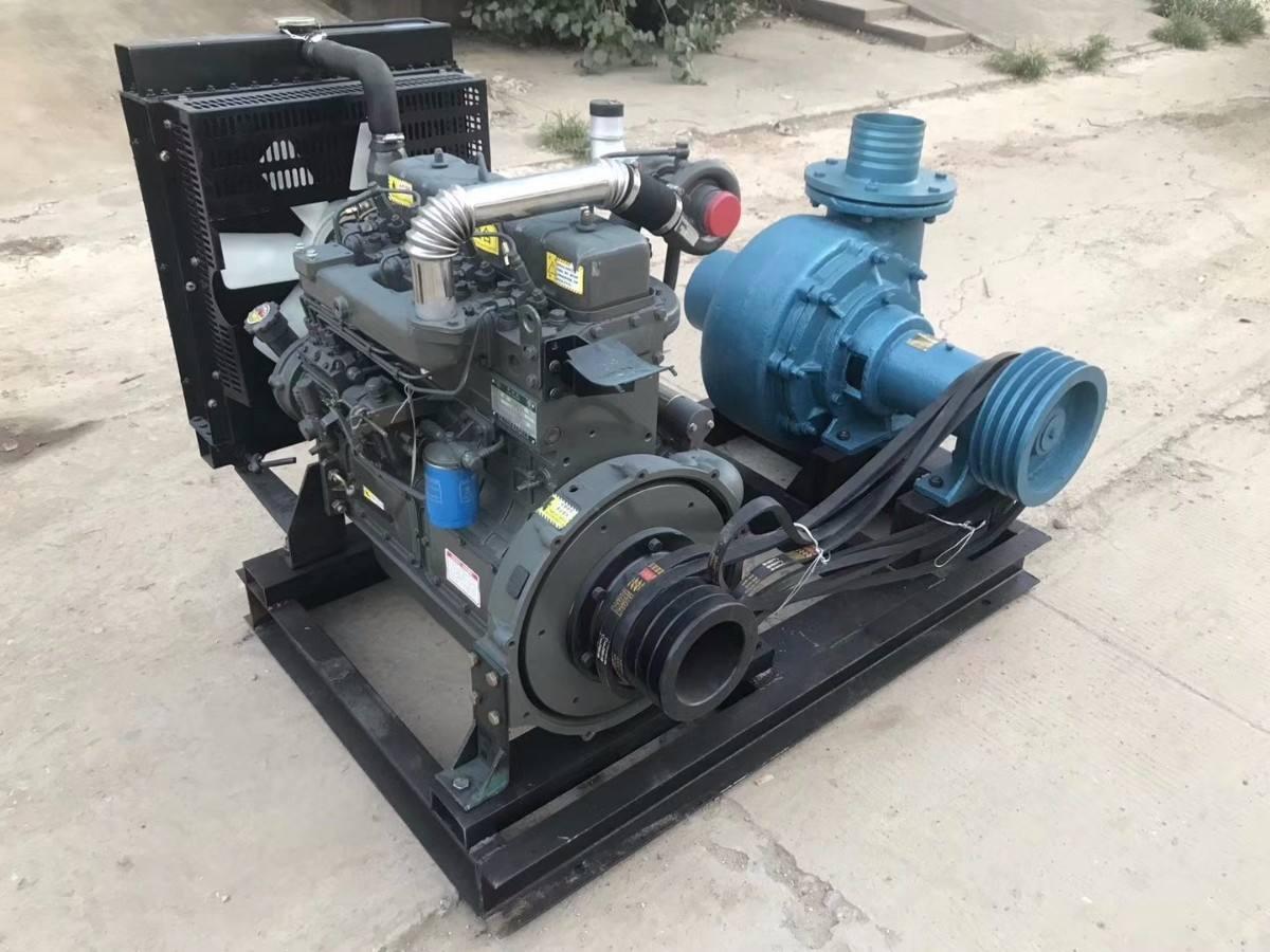 重庆柴油机水泵