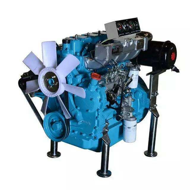 重庆柴油机水泵价格