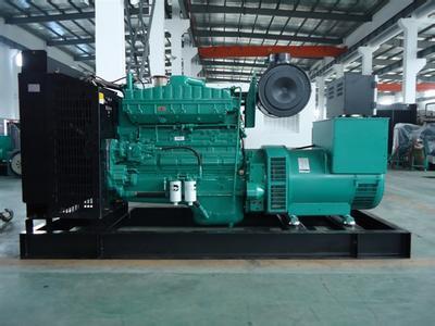 重慶發電機檢修