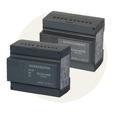 电压信号传感器