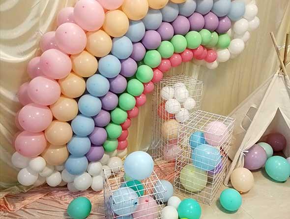 成都气球布置怎么样