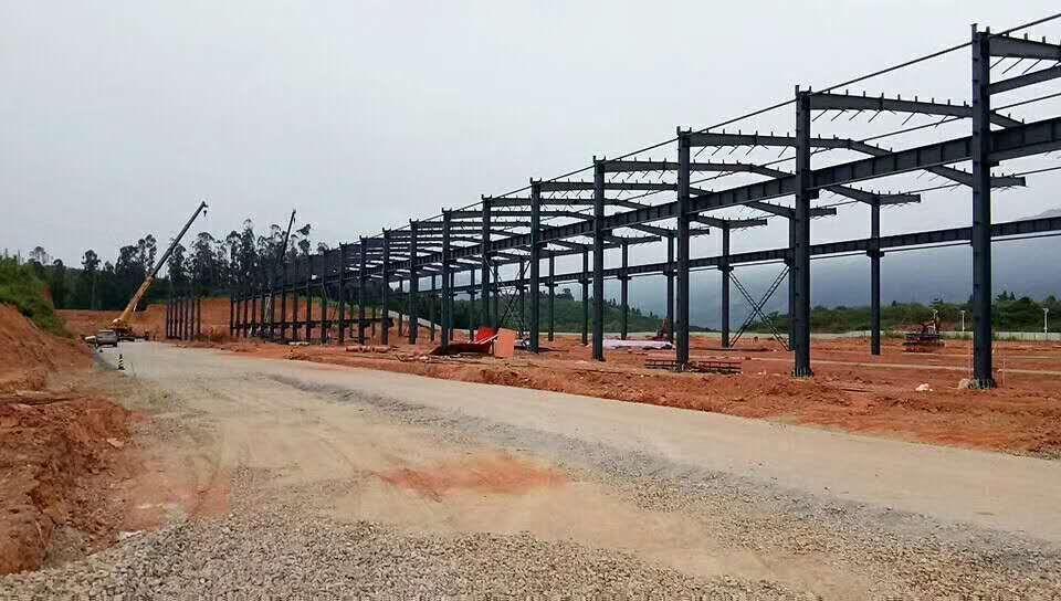 钢结构工程价格