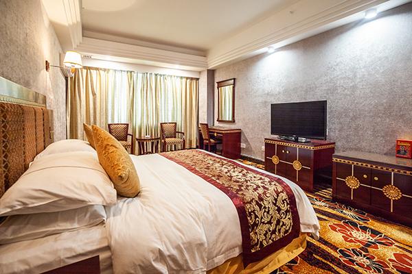 酒店标准套房
