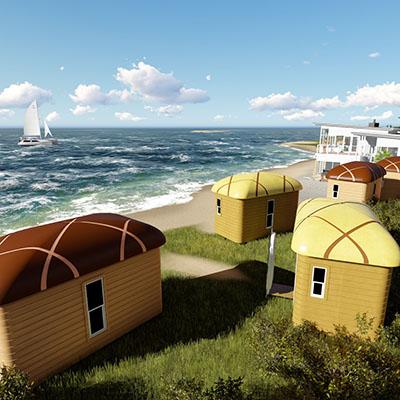 四川木质房屋造价