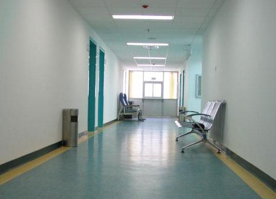 医院pvc塑胶地板厂家