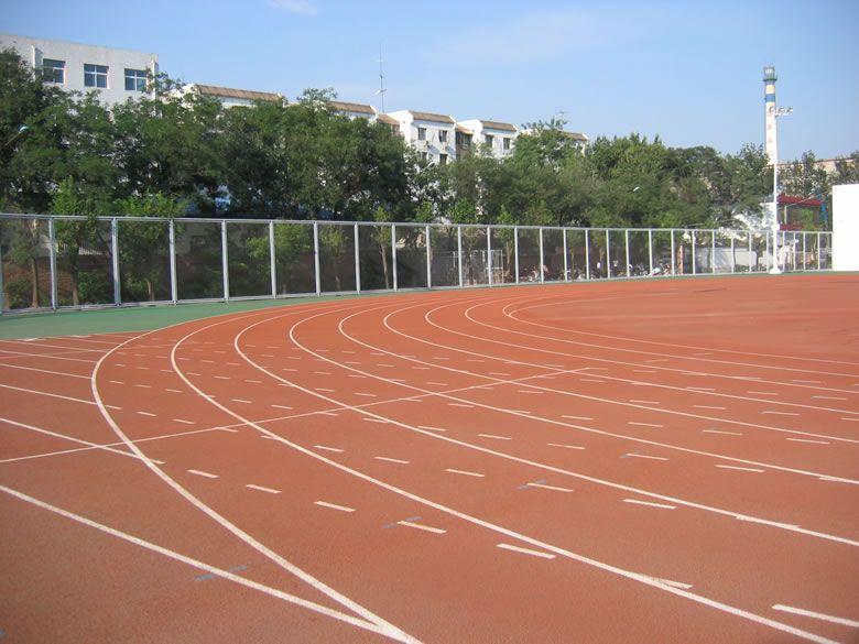 武汉复合型塑胶跑道