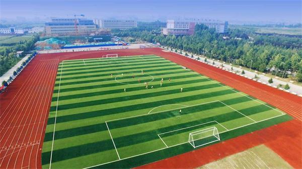 武汉透气型塑胶跑道