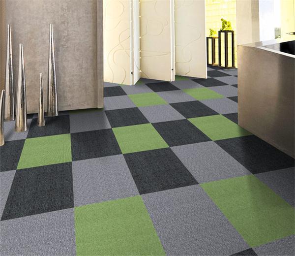 方块地毯厂家