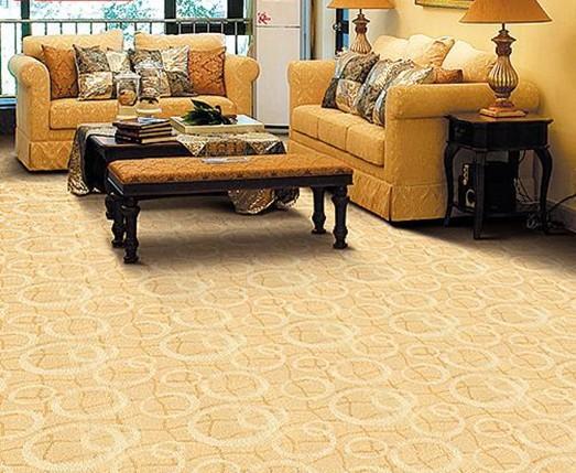 满铺地毯价格