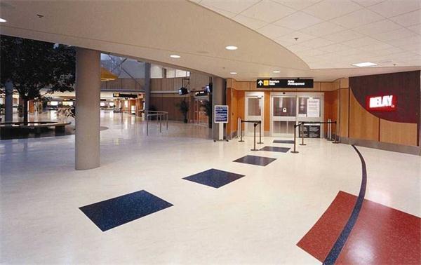 武汉塑胶地板公司