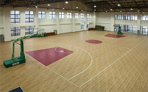 武汉运动塑胶地板