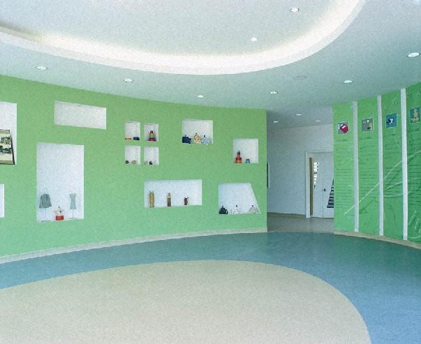 武汉儿童专用塑胶地板