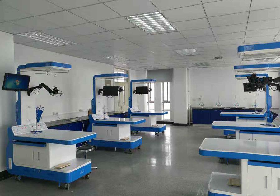 辽宁实验室整体解决方案