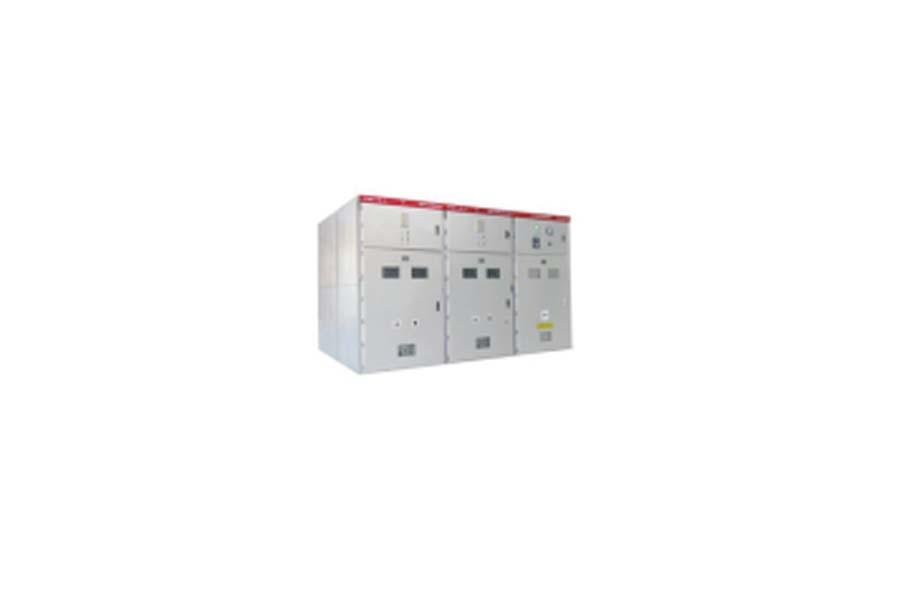 KYN61-40.5户内铠装移开式交流金属封闭开关设备