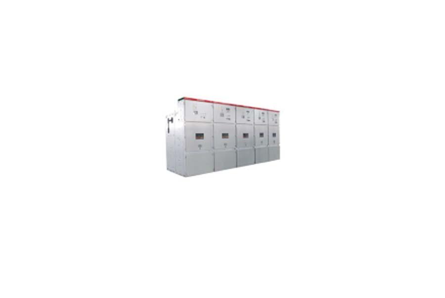 KYN28-12户内铠装移开式交流金属封闭开关设备