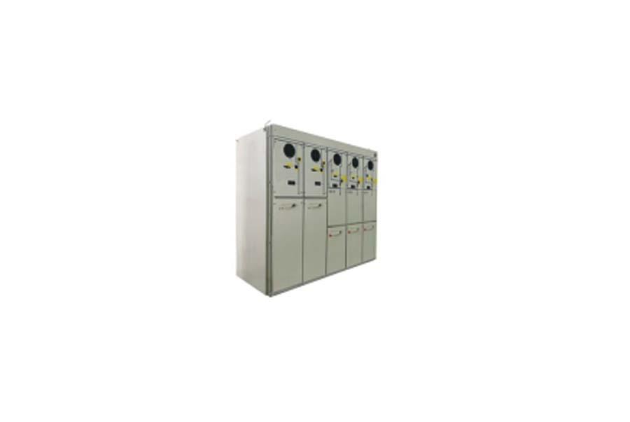 HXGN-12户内箱型SF气体绝缘交流环网开关设备