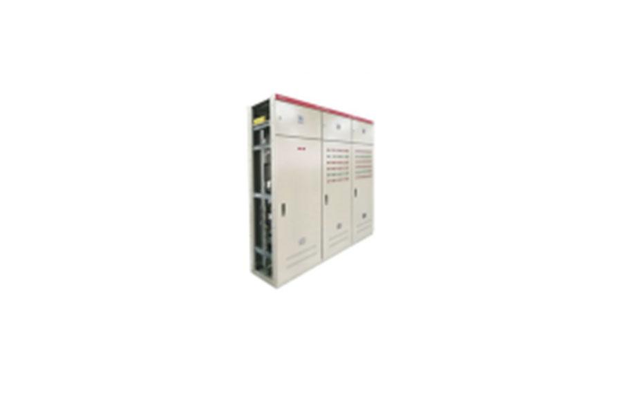 GGD低壓成套開關設備