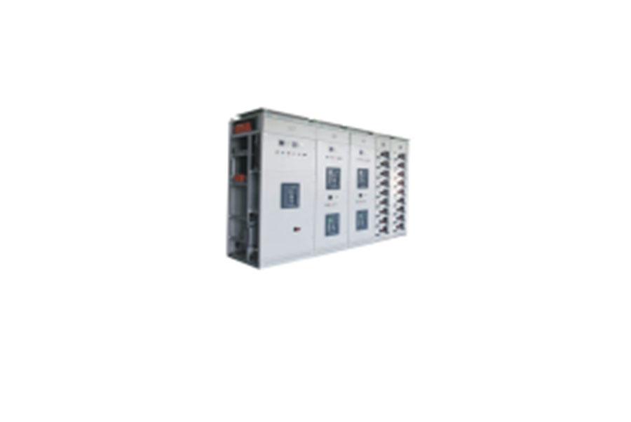 MNS低压成套开关设备