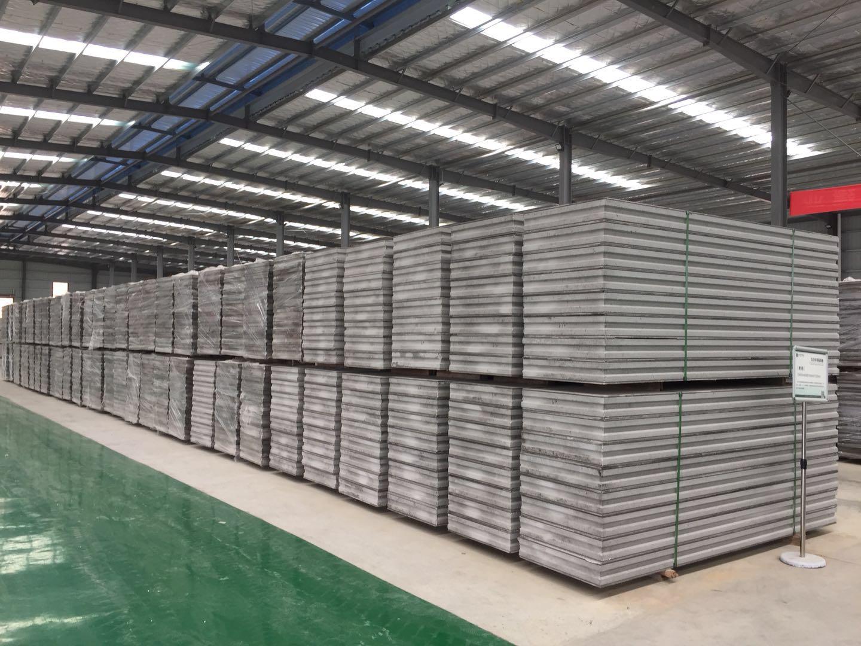 江西复合型轻质墙板厂家批发