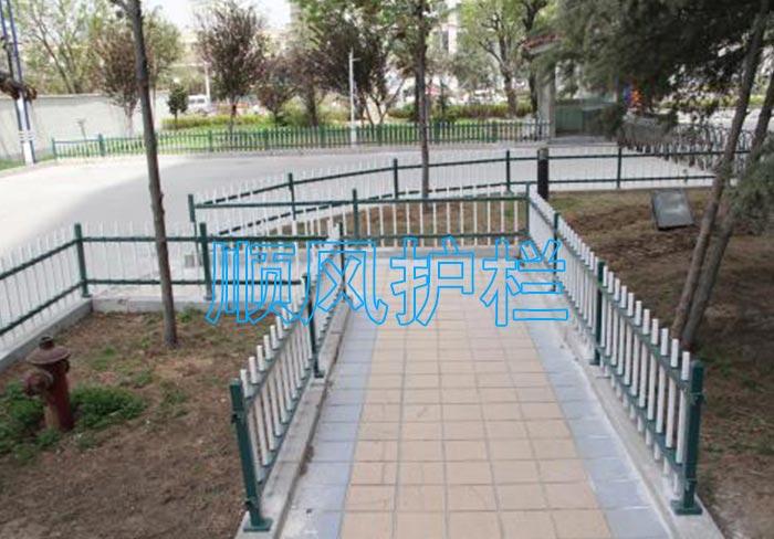 沈阳锌钢护栏厂