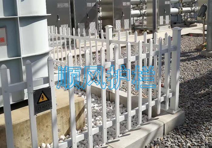 沈阳电厂护栏