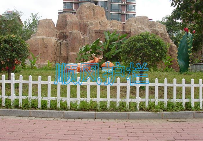 沈阳公园护栏