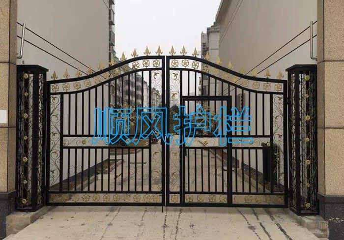 沈阳高端铁艺护栏厂家