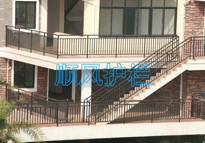 家用阳台护栏