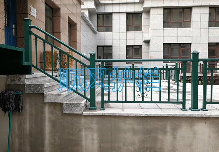 沈阳阳台护栏