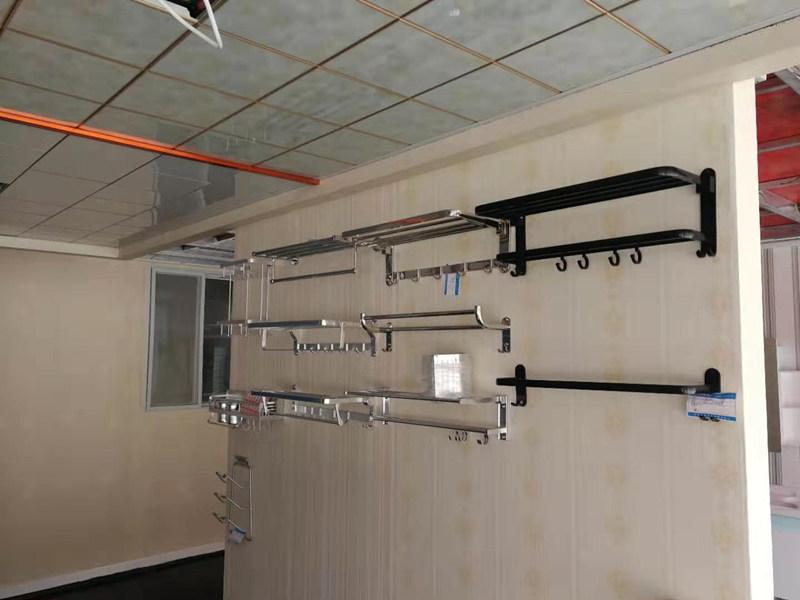 光谷陶瓷卫浴建材市场