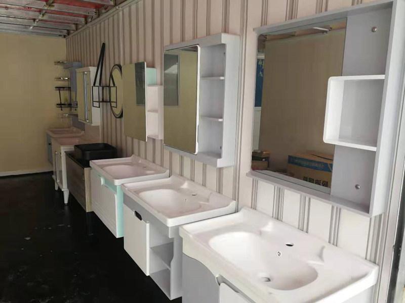 江夏陶瓷卫浴建材市场
