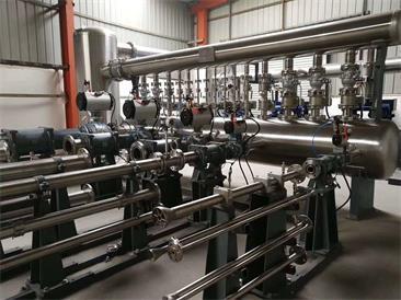 气体流量标定设备